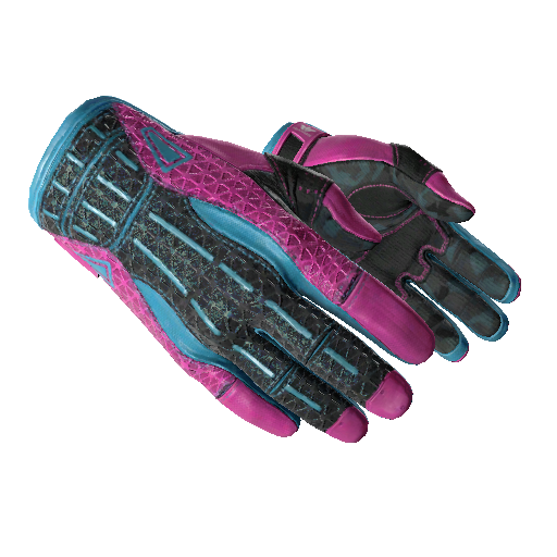 Sport Gloves | Vice - gocase.pro