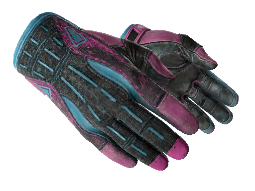 ★ Sport Gloves | Vice Battle-Scarred