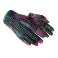 ★ Sport Gloves | Vice <br>(Battle-Scarred)