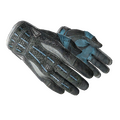 ★ Sport Gloves | Superconductor <br>(Battle-Scarred)