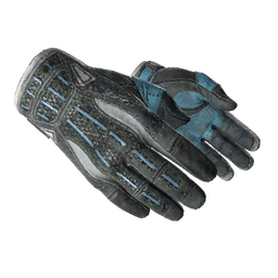 ★ Sport Gloves | Superconductor (Battle-Scarred)