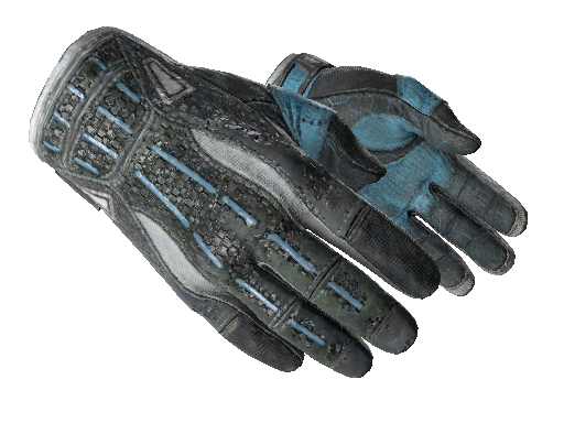 ★ Sport Gloves | Superconductor Battle-Scarred