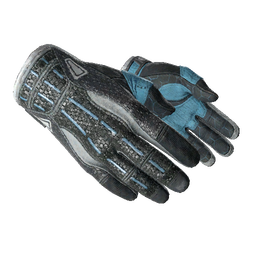 ★ Sport Gloves | Superconductor (Field-Tested)