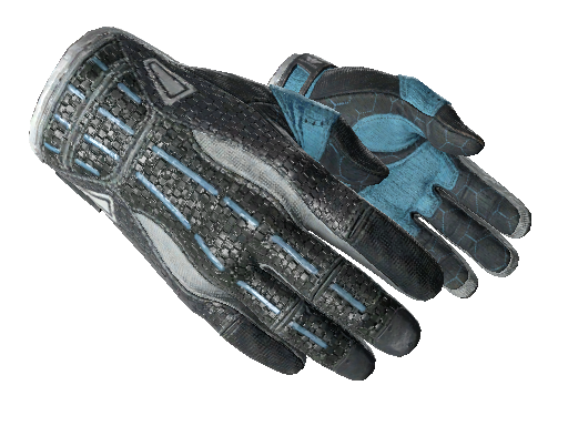 ★ Sport Gloves | Superconductor Field-Tested