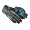 ★ Sport Gloves   Superconductor <br>(Field-Tested)