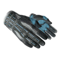 ★ Sport Gloves | Superconductor <br>(Well-Worn)