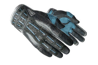 ★ Sport Gloves | Superconductor (Field-Tested) Price - Buy & Sell
