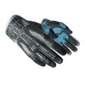 ★ Sport Gloves | Superconductor <br>(Minimal Wear)