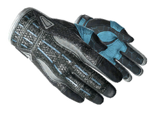 Skin Sport Gloves | Superconductor