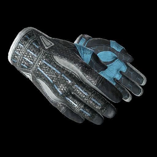 Sport Gloves | Superconductor - gocase.pro