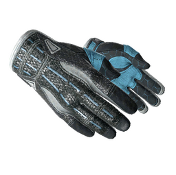★ Sport Gloves | Superconductor (Minimal Wear)