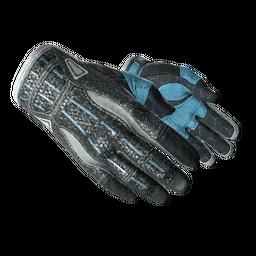 ★ Sport Gloves | Superconductor (Minimal Wear)