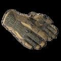 ★ Sport Gloves | Arid <br>(Battle-Scarred)