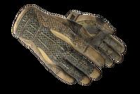 ★ Sport Gloves   Arid (Battle-Scarred)