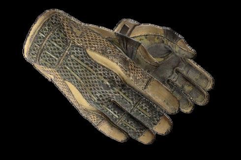 ★ Sport Gloves | Arid (Battle-Scarred) Prices