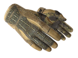 ★ Sport Gloves | Arid (Well-Worn)