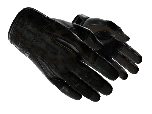 ★ Sport Gloves | Nocts (Battle-Scarred)