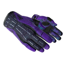 ★ Sport Gloves | Pandora's Box (Minimal Wear)