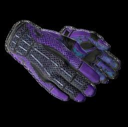 ★ Sport Gloves | Pandora's Box (Well-Worn)