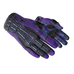 Sport Gloves | Pandora's Box