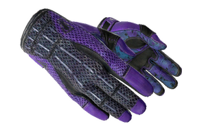 Sport Gloves Pandora S Box Field Tested