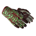 ★ Sport Gloves | Bronze Morph <br>(Minimal Wear)