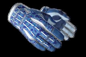 Sport Gloves Amphibious Minimal Wear