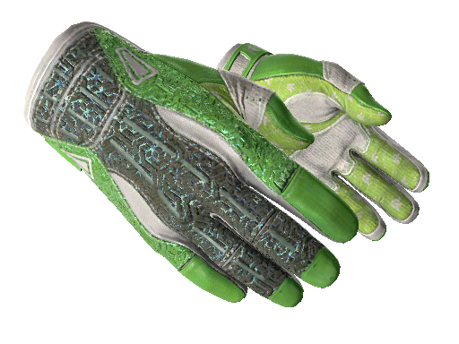 ★ Sport Gloves | Hedge Maze