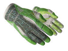 Skin ★ Sport Gloves | Hedge Maze