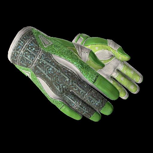 Sport Gloves   Hedge Maze - gocase.pro