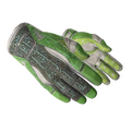 ★ Sport Gloves | Hedge Maze <br>(Well-Worn)