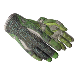 ★ Sport Gloves | Hedge Maze (Battle-Scarred)