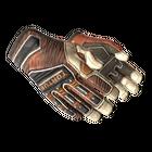 ★ Specialist Gloves | Tiger Strike (Field-Tested)