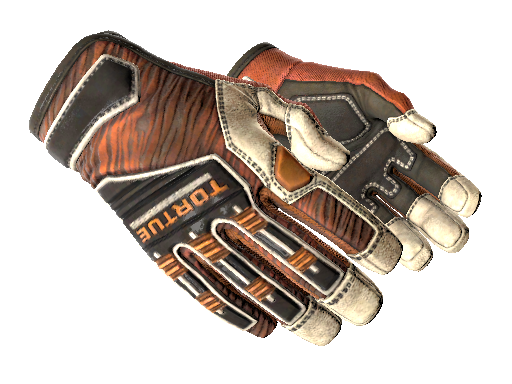 ★ Specialist Gloves | Tiger Strike