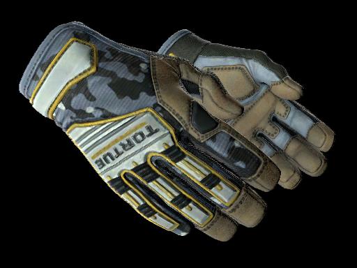 ★ Specialist Gloves | Lt. Commander