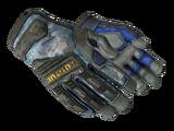 ★ Specialist Gloves | Mogul (Battle-Scarred)
