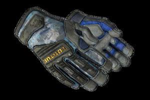 Specialist Gloves Mogul Battle Scarred