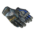 ★ Specialist Gloves | Mogul <br>(Battle-Scarred)