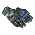 ★ Specialist Gloves | Mogul <br>(Well-Worn)