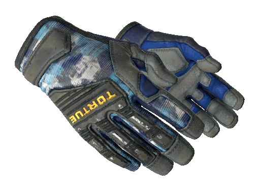 Clutch ★ Specialist Gloves Mogul