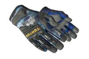 Specialist Gloves Mogul Field Tested