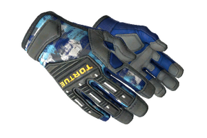 Specialist Gloves Mogul Minimal Wear