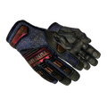 ★ Specialist Gloves | Fade <br>(Battle-Scarred)