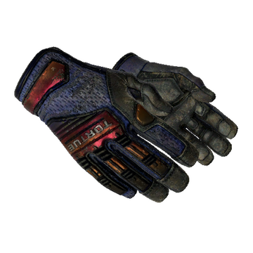 ★ Special Forces Gloves |  Gradient