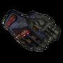 ★ Specialist Gloves   Fade (Battle-Scarred)