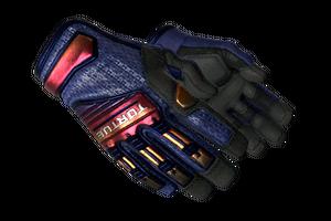 Specialist Gloves Fade Minimal Wear