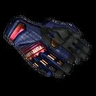 ★ Specialist Gloves   Fade (Minimal Wear)