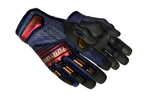 Specialist Gloves Fade Field Tested
