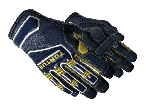 ★ Specialist Gloves | Field Agent