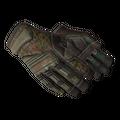 ★ Specialist Gloves | Buckshot <br>(Minimal Wear)